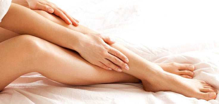 Say Goodbye To Spider Veins With Sclerotherapy In Cleveland Smith